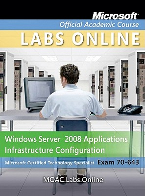 70-643 By Microsoft Official Academic Course (COR)